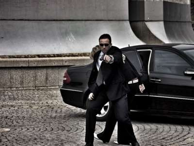 Close_protection